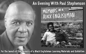 Paul Stephen and Memoirs