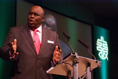 Championing change -- Rev David Shosana, Street Pastor