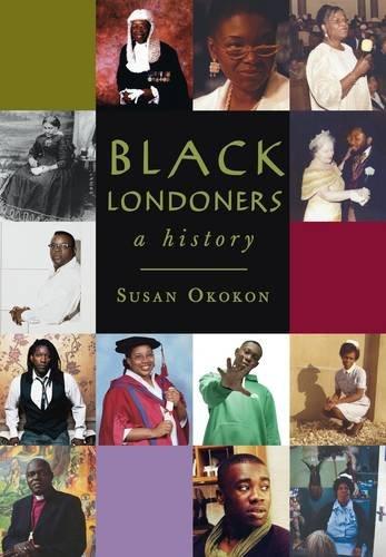 Black Londoners, Susan Okokon