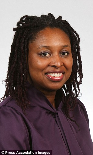 Dawn Butler Labour MP, Brent Central, London/Press Association Images